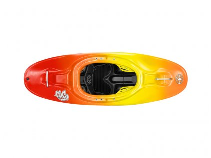 Kajak Wave Sport Fuse 35