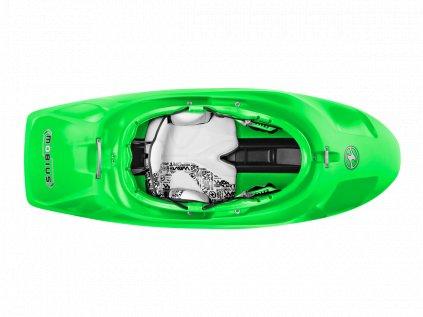 Kajak Wave Sport Mobius 57
