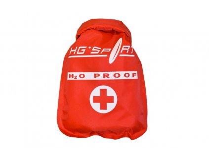 Lékárnička HG Sport velká