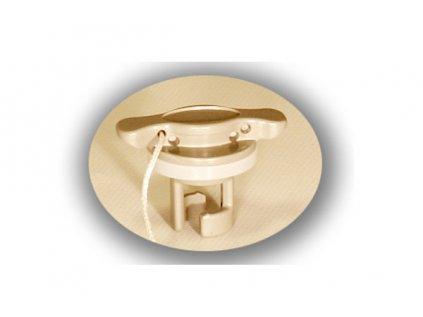 Zátka ventilu ROBfin Typ HK