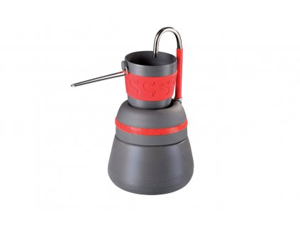 Kávovar campingový Meva