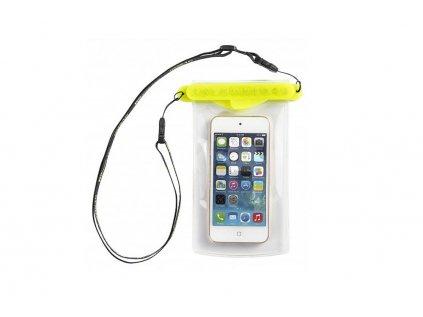 Vodotěsné pouzdro Gooper Pocket Žlutý