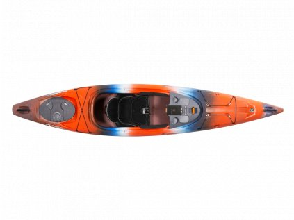 Kajak Wilderness Systems Pungo 125 Atomic