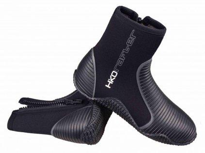 Neoprenové boty Hiko Rafter
