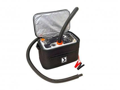 Elektrické foukadlo Bravo Turbomax 12V