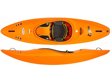 Curve 2.5 Sport orange Web