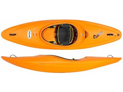 Curve 3.0 Sport orange Web