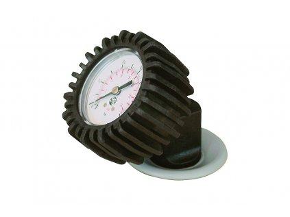 Manometr pro Push-Push ventil