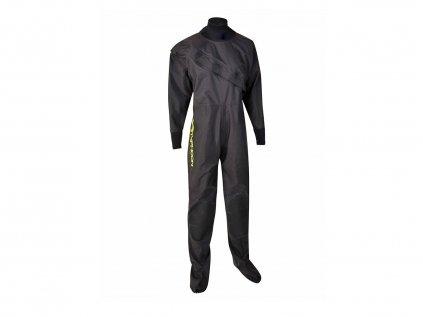 Oblek suchý Typhoon Ezeedon 4 Front Entry Suit Junior