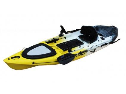 Kajak rybářský RTM Abaco 3.60 BIG BANG