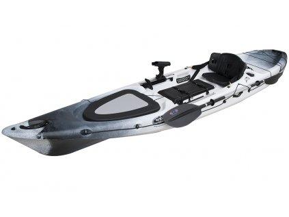 Kajak rybářský RTM Abaco 4.20 BIG BANG