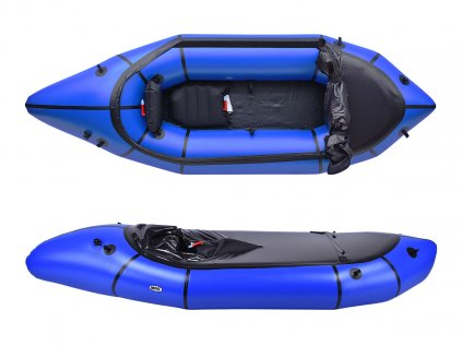Packraft MRS Micro M