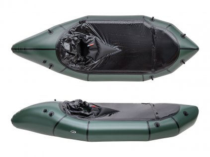 Packraft MRS Micro L