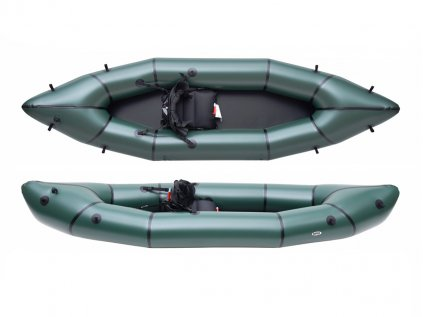 Packraft MRS Nomad S1