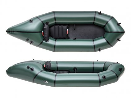 Packraft MRS Ponto