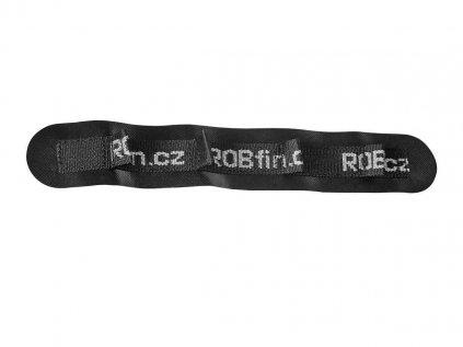Pásek ROBfin s textilními očky (pro zádovou opěrku)