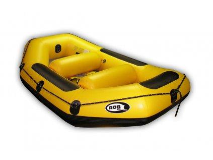 Raft ROBfin Mini 290