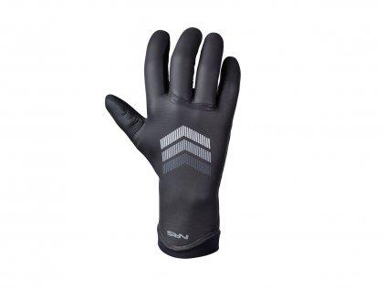 Voděodolné neoprenové rukavice NRS Maverick