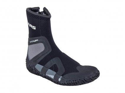 Neoprenové boty NRS Paddle