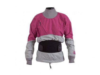 Bunda Kokatat Stoke Dry Top womens berry