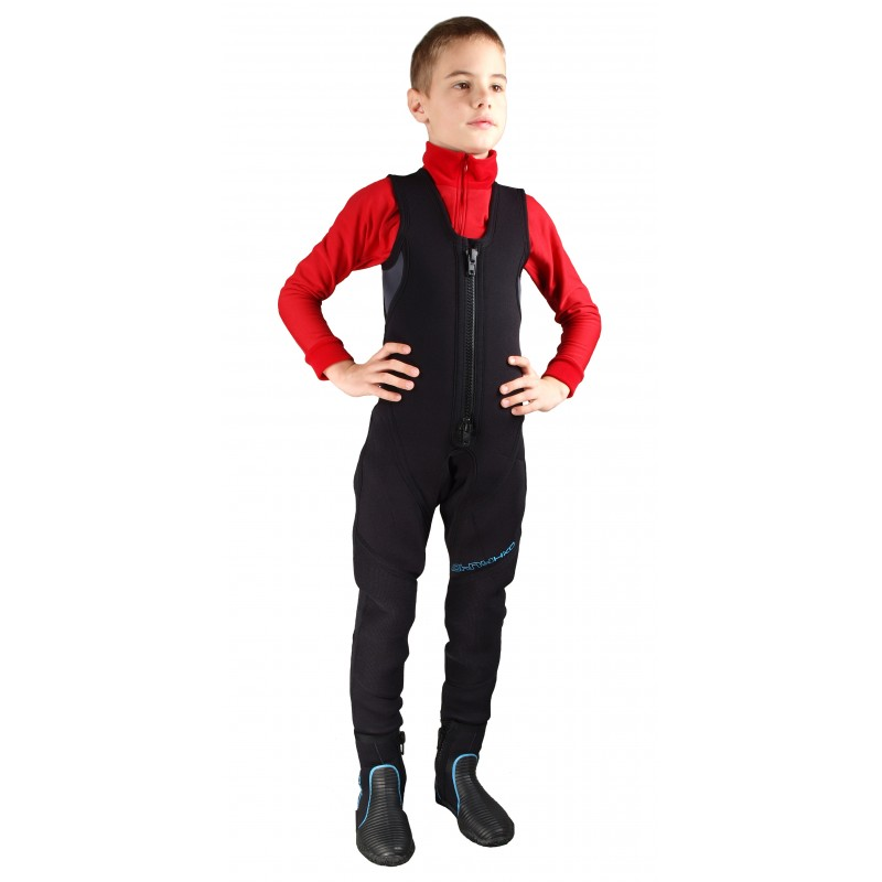 Neoprenový oblek pro děti Little Johny Velikost: 116 cm