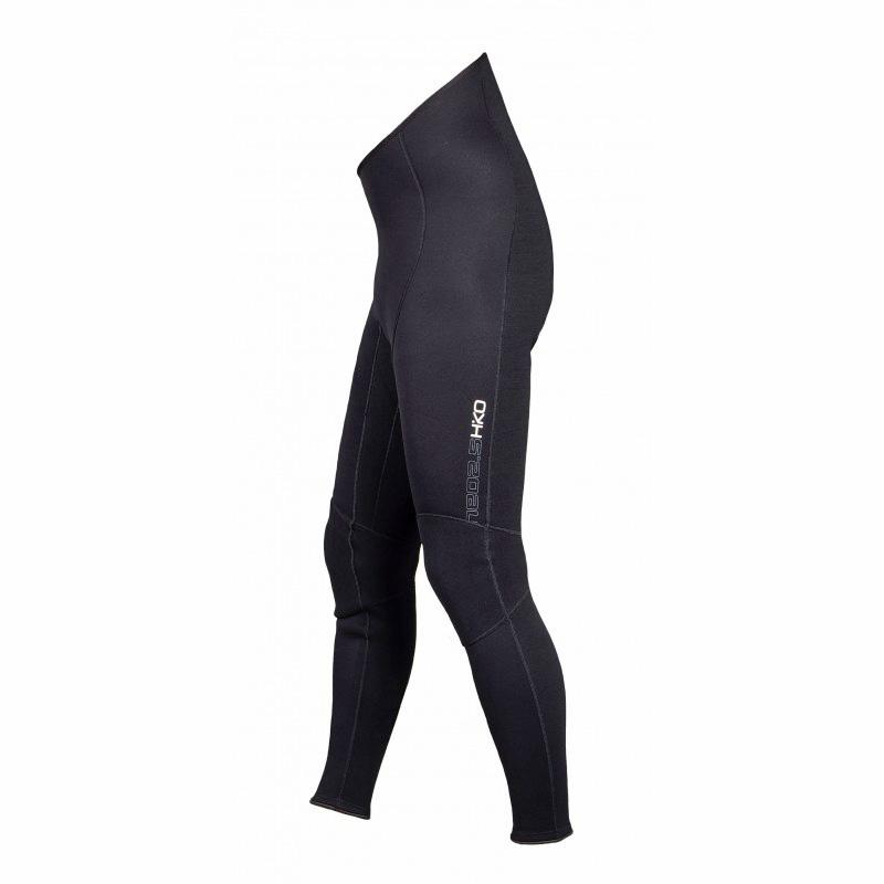 Neoprenové kalhoty Hiko NEO2.5 Velikost: 2XS