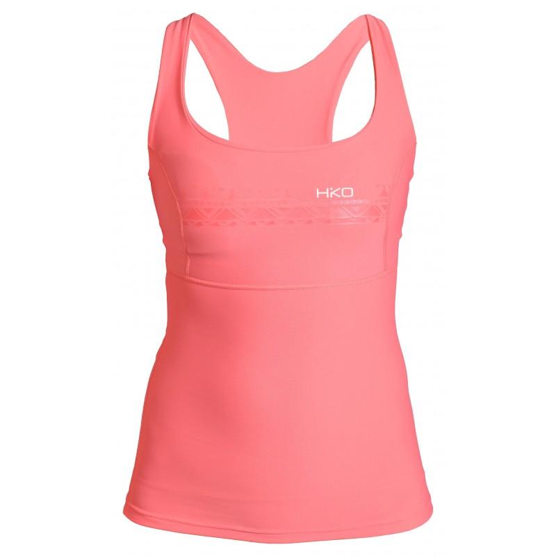 Tílko Shade Plush Barva: Růžová, Velikost: WXS