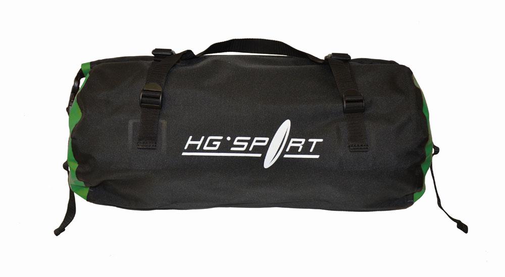 Lodní pytel HG sport - Jezevčík Cortex Barva: Zelená, Objem: 80 l