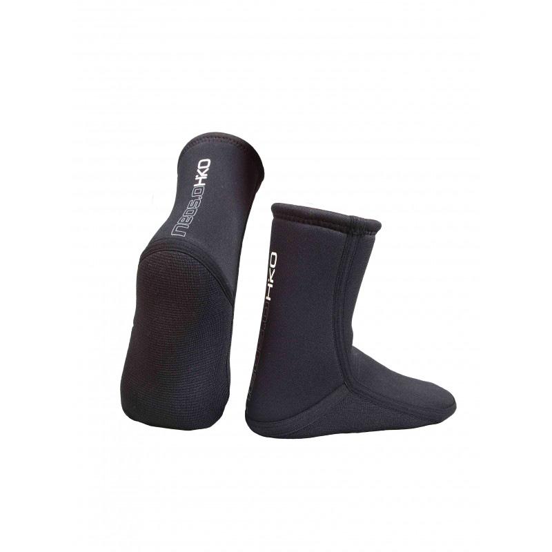 Neoprenové ponožky Hiko NEO3.0 Velikost: 4