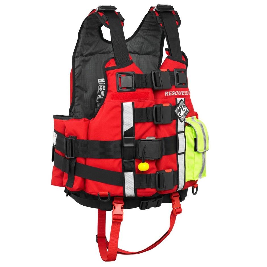 Vesta Rescue 800 Barva: Červená, Velikost: M / L