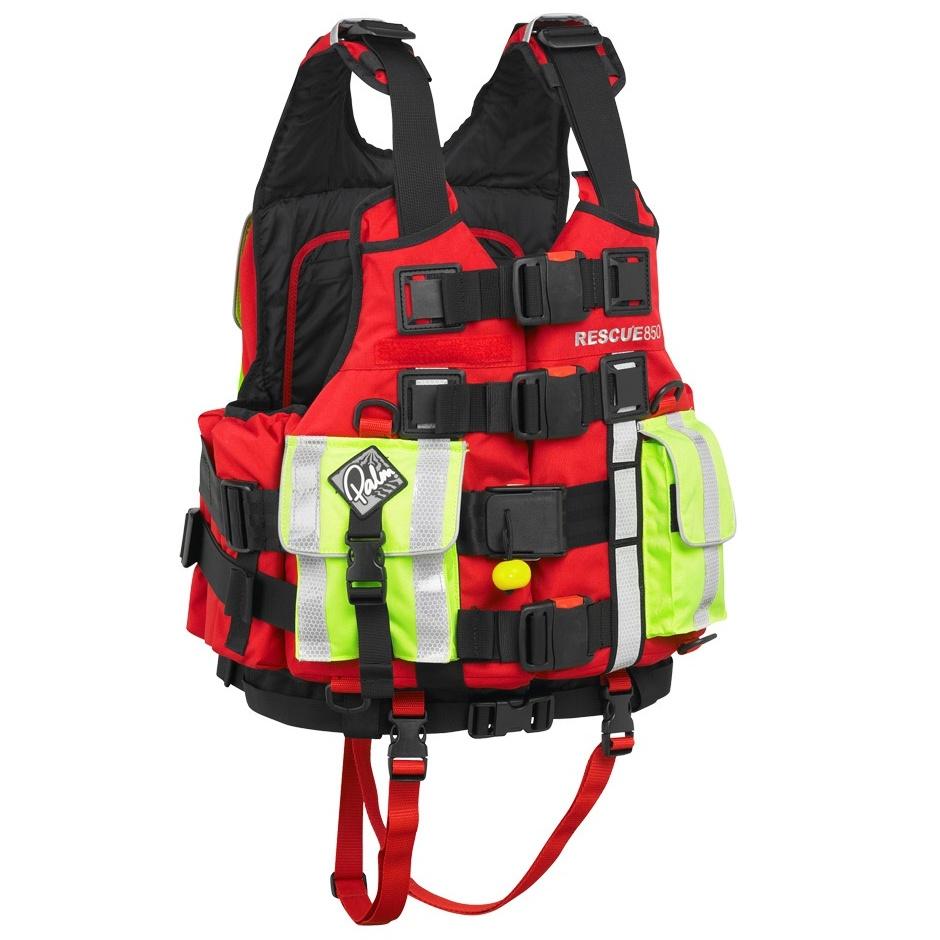 Vesta Rescue 850 Barva: Červená, Velikost: M / L