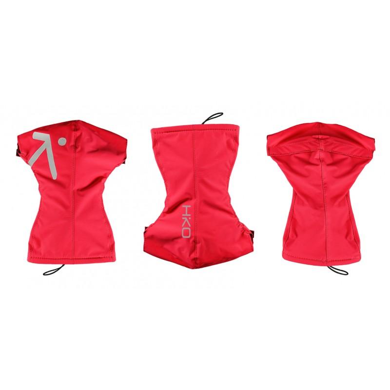 Pytlíky na ruce nylonové Hiko K Barva: Červená, Velikost: S / M