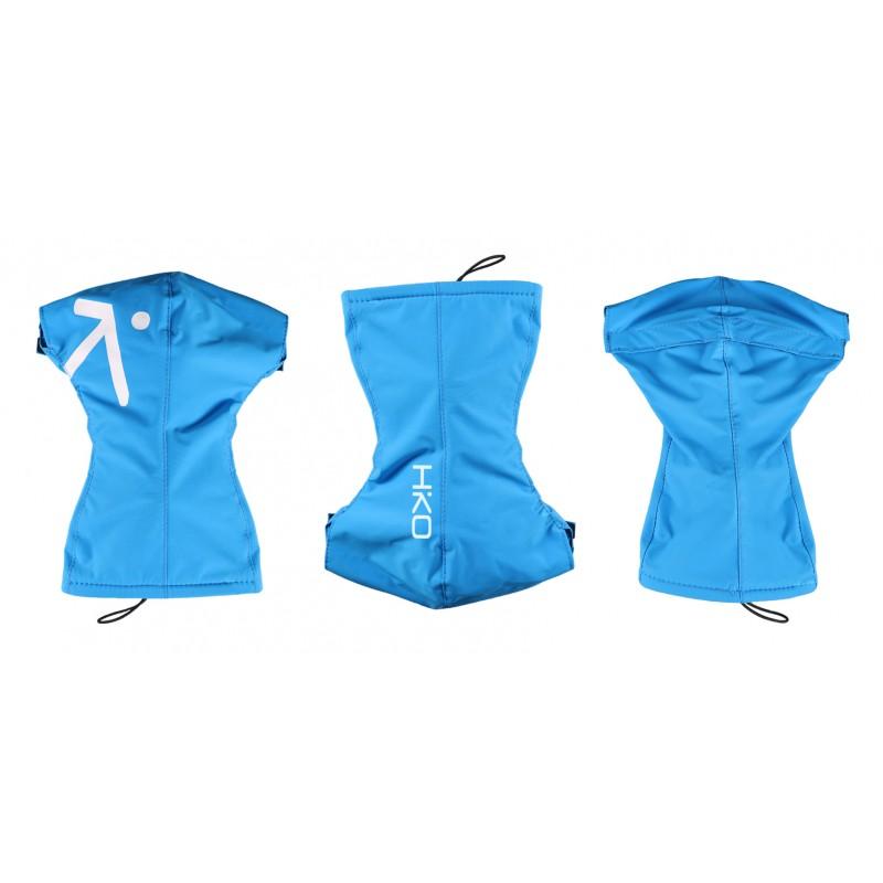 Pytlíky na ruce nylonové Hiko K Barva: Modrá světlá, Velikost: S / M