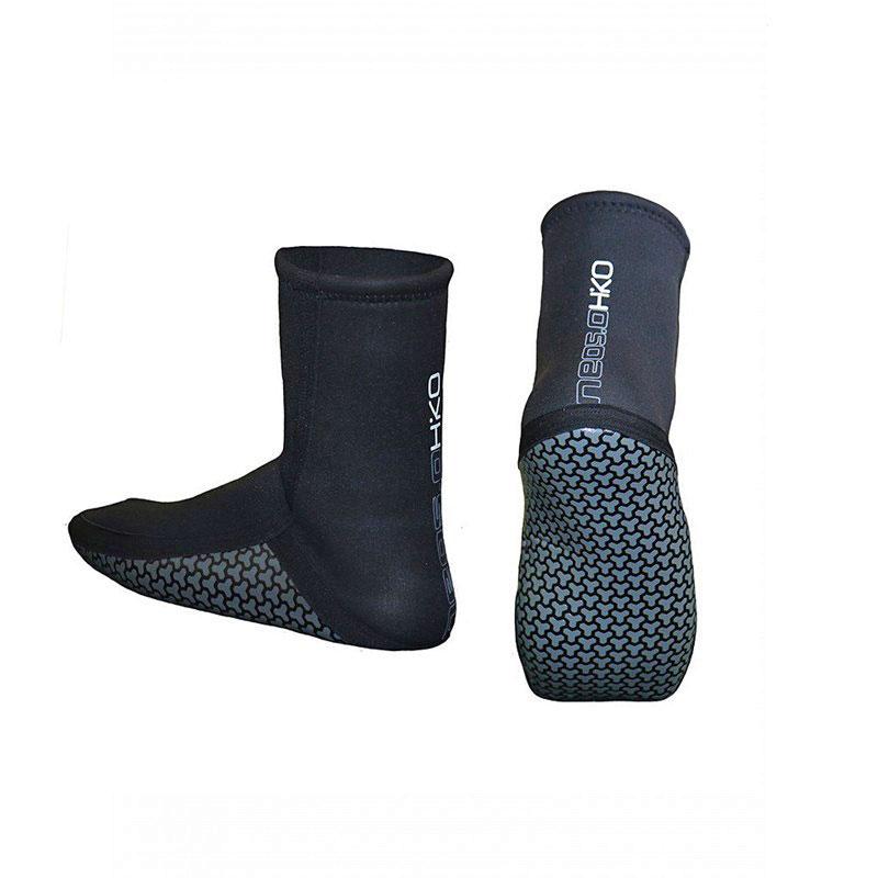 Ponožky neoprenové Neo5.0 PU socks Velikost: 4