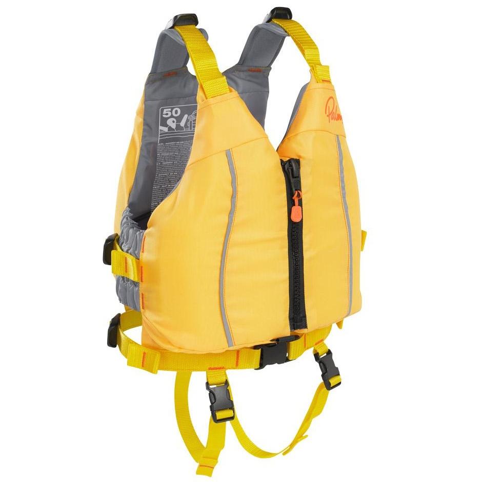 Vesta Quest dětská Barva: Žlutá, Velikost: KXS / S