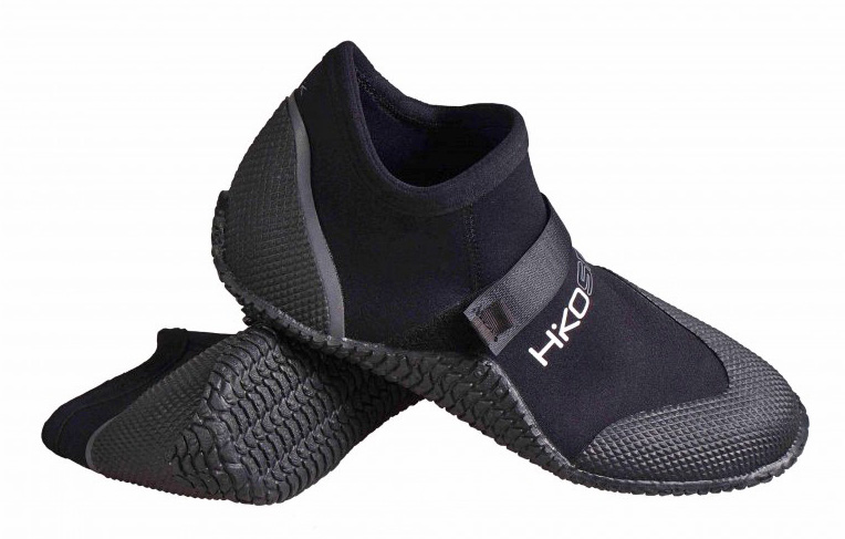 Boty neoprenové Sneaker Velikost: 12