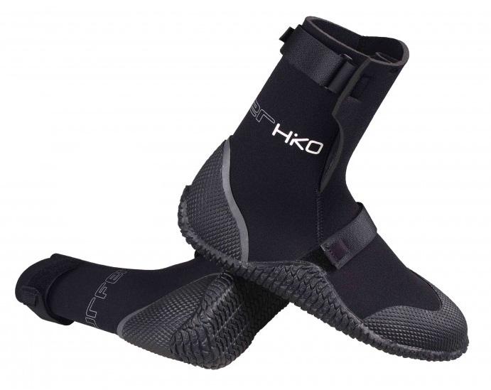 Neoprenové boty Hiko SURFER Velikost: 4
