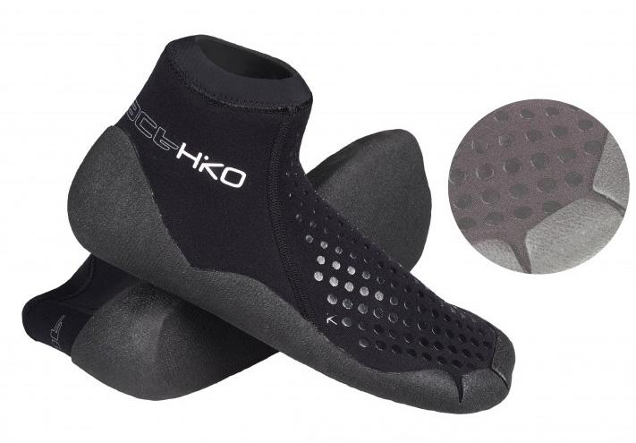 Neoprenové boty Hiko CONTACT Velikost: 12
