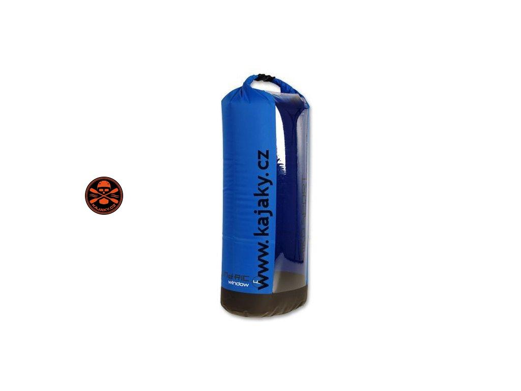 Lodní pytel / vak Hiko WINDOW PVC 40L