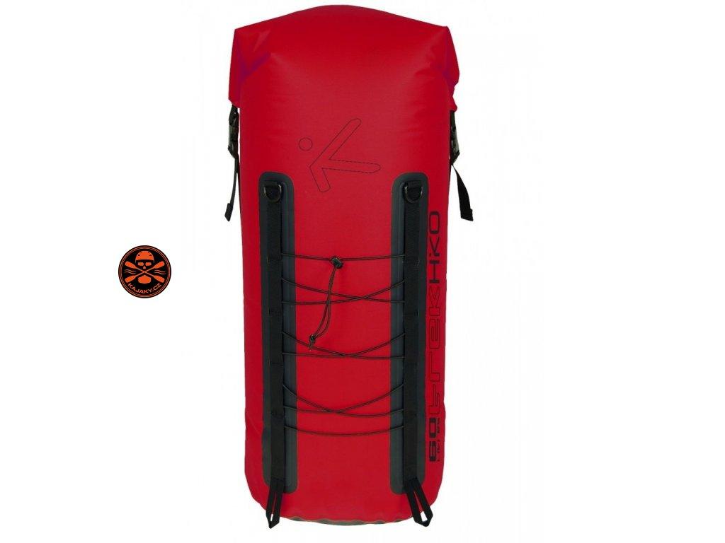 Lodní pytel / vak na záda Hiko TREK backpack 40L
