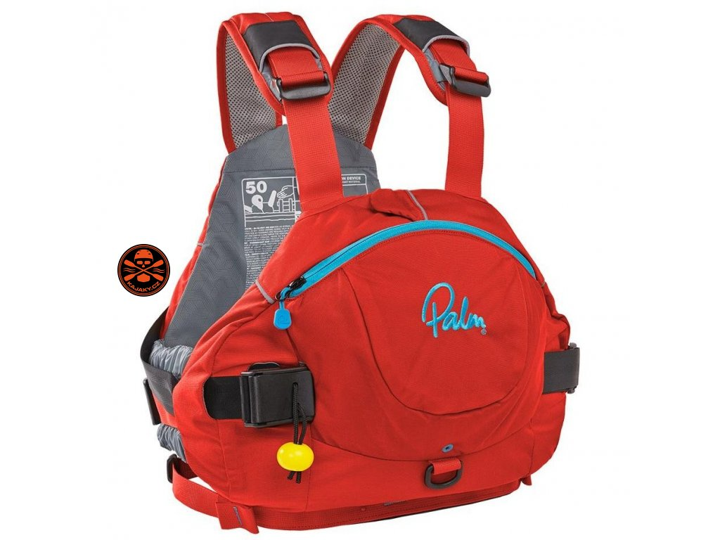 Plovací vesta Palm FXr