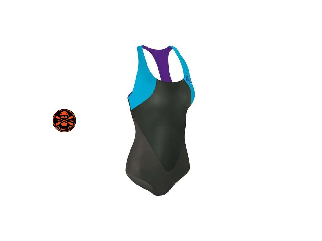 Neoprenové plavky Camaro Aqua Skin Swimsuit