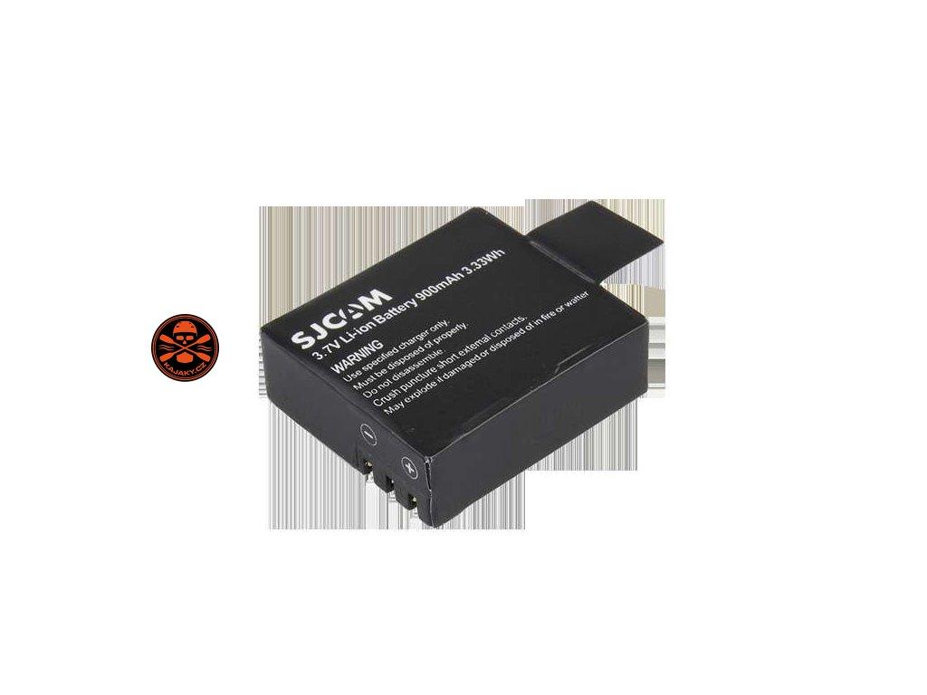 Baterie pro SJCAM SJ4000/SJ5000 Wifi kameru