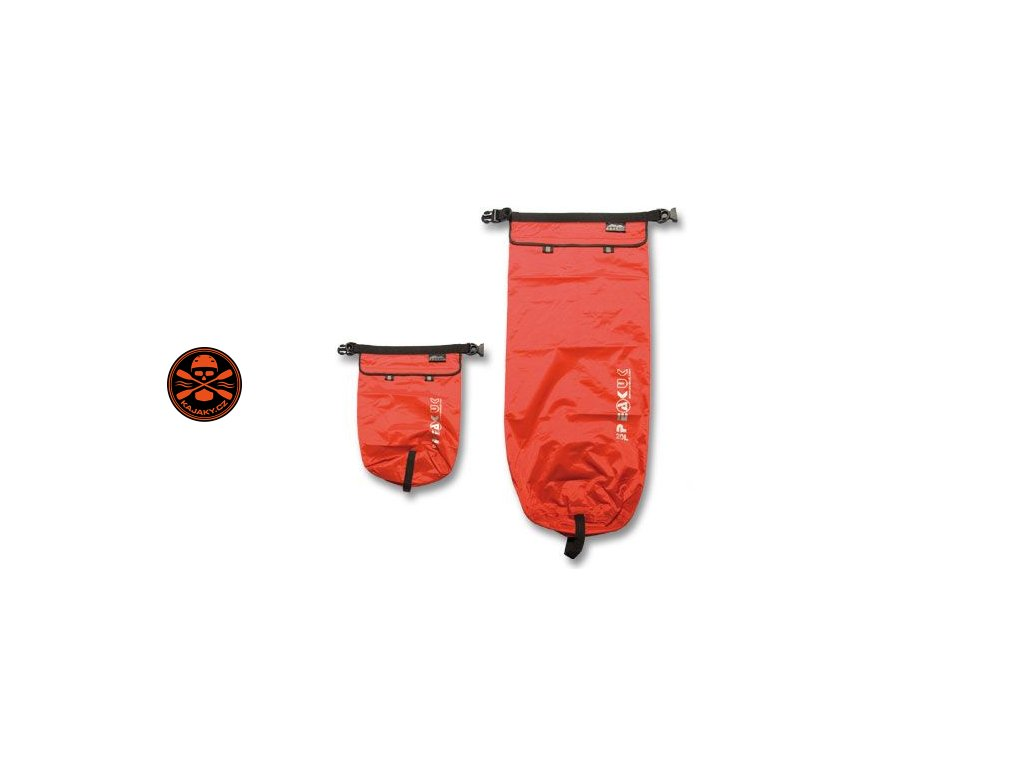 Lodní pytel / vak Peak UK 10L Dry bag
