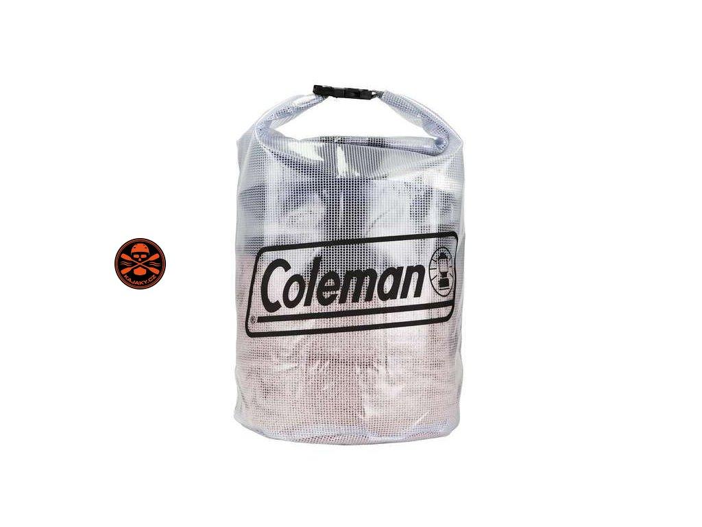 Lodní pytel / vak Coleman Dry GEAR Bag 55l