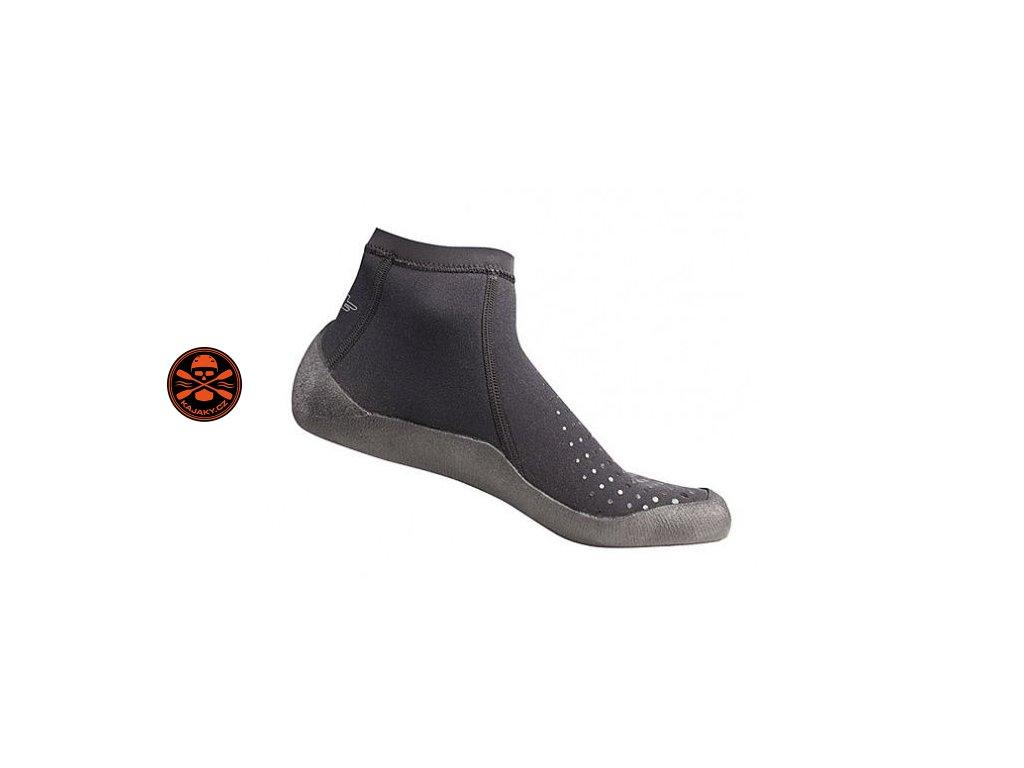 Neoprenové boty Hiko CONTACT