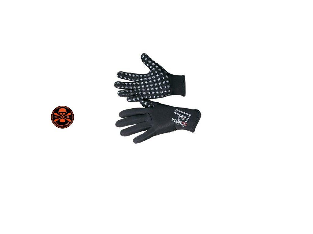 Neoprenové rukavice PEAK UK
