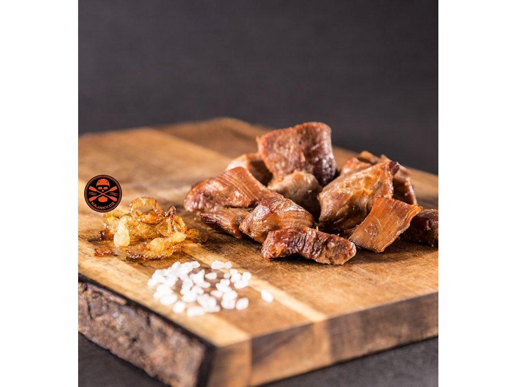 100 Turkey meat with onion f 768x826