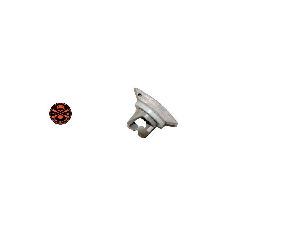 Krytka Push- Push ventilu Gumotex