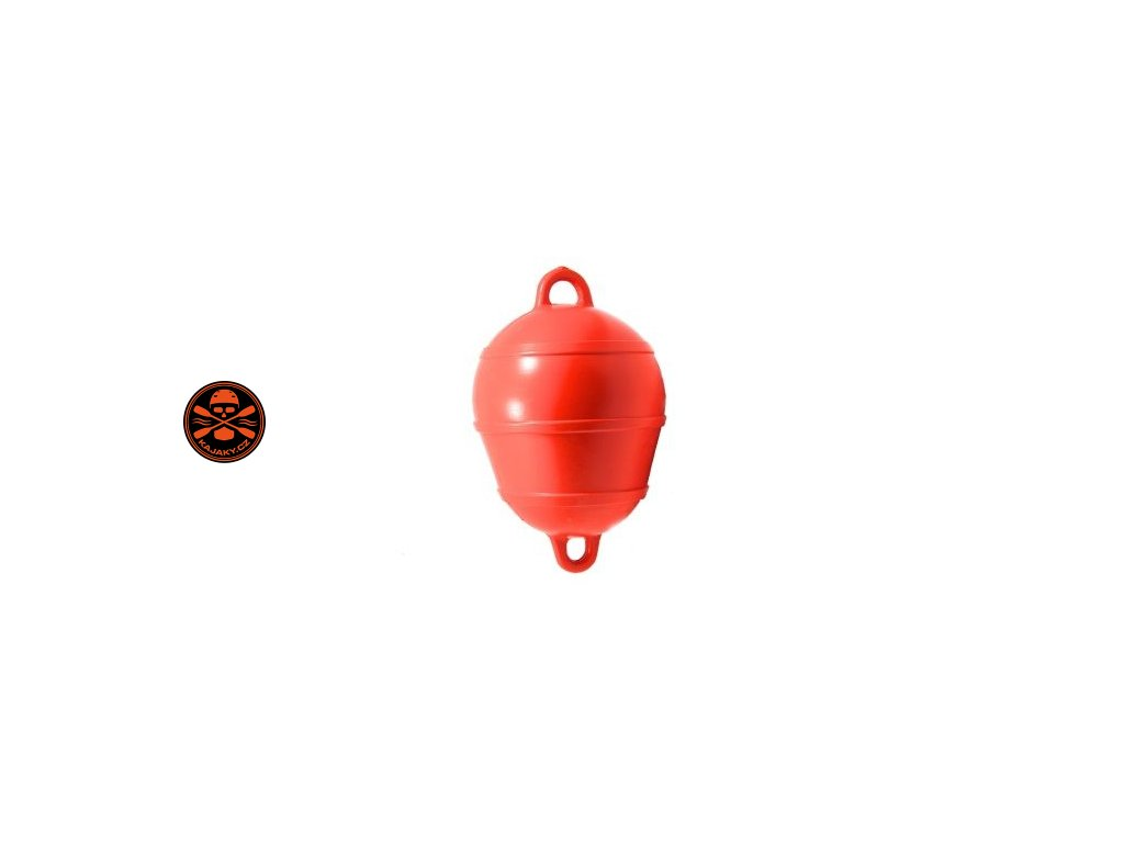 Bójka 25x39cm oranžová